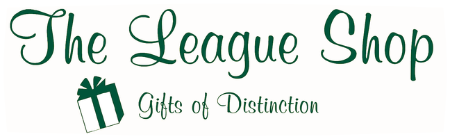 League Shop logo